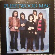 CD Fleetwood Mac / The Best Of - Rock Album 1996