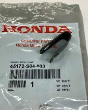 Genuine Honda Brake Shoe Spring Clamp 45172-S04-003