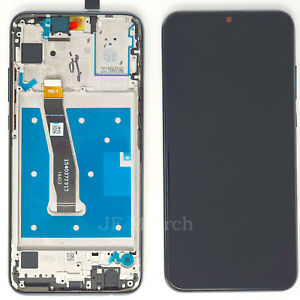 For Huawei Honor 20 Lite Frame LCD HRY-LX1T Touch Screen Digitizer Replacement