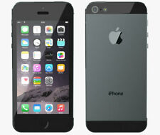 Apple IPhone 5s 16GB 4G LTE Black T-Mobile Smartphone Device