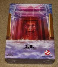 SDCC 2012 GHOSTBUSTERS ZUUL GATEKEEPER OF GOZER MIB
