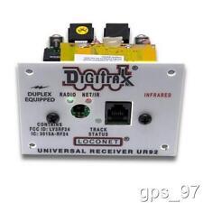 Digitrax - UR92 Duplex Radio Transceiver/IR Receiver Panel - NIB