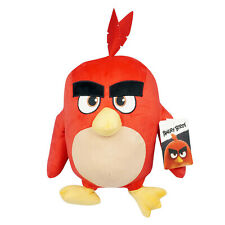 "Angry Birds 14"" Pillow Buddy Plush Doll"