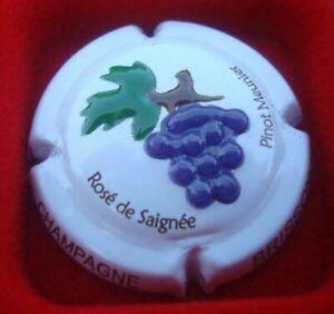 Capsules de champagne BRISSON JONCHERE N° 36
