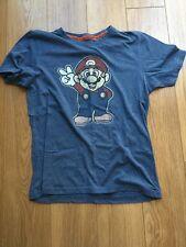 NEXT Super Mario Bros T-shirt MEDIUM Giochi Nintendo locale