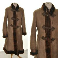 Shearling 1970s Vintage Coats & Jackets for Women