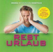 Soundtrack-Rest vacaciones-CD -