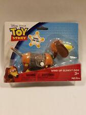 Disney Pixar Orginal Slinky Dog Wind Up Toy