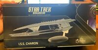 Eaglemoss Star Trek Discovery - ISS CHARON SPECIAL ISSUE LQQK!!