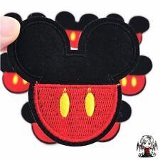 Parche cabeza Mickey Mouse