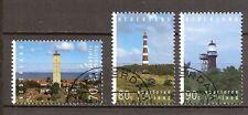 Nederland - 1994 - NVPH 1620-22 (Vuurtorens) - Gebruikt - AM480