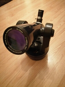 MEADE ETX-70AT GoTo Telescope + Controller + Tripod + lots of extras