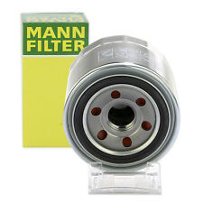 Original MANN Ölfilter Anschraubölfilter für Hyundai Kia Mazda Smart // W 811/80