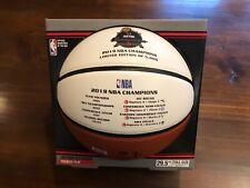 Toronto Raptors 2019 NBA Champions Spalding Basketball Limited Edition of 5000