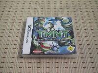 TMNT Teenage Mutant Ninja Turtles für Nintendo DS, DS Lite, DSi XL, 3DS