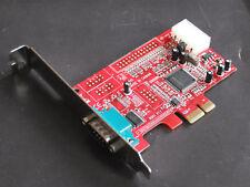 Serial  x1 PCIe PCI Express 1S w/Power