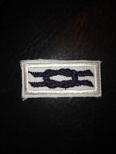 Quartermaster Award Knot Sea Scouts