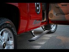 Bestop PowerBoard Retractable Running Board 08-14 Ford SuperDuty Crew Cab Truck