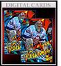 2X 2020 STREET BASE SEMYON VARLAMOV Topps NHL Skate Digital