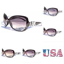 21816e3b4b7 Gradient Round Sunglasses for Women for sale
