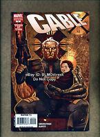 2008 Cable #4 NM Marko Djurdjevic Variant Marvel Swierczynski Ariel Olivetti