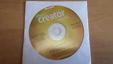Roxio Creator Starter Backup Disc Brenn-Software 2GYG6 A00
