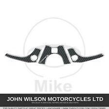 Honda VFR800F ABS 2014-2016 Carbon Top Yoke Fork Protector Sticker Cover