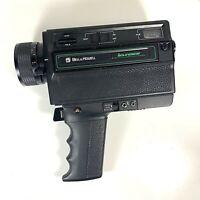 Vintage Bell & Howell Model 1225 Filmosonic XL Soundstar Camera