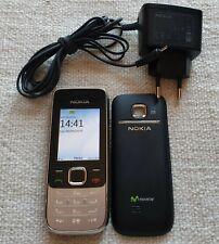 Teléfono Móvil Nokia 2730 Classic RM-578 2730c-1 Movistar Cargador Nokia AC-3E