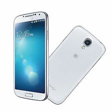 Unlocked White Samsung Galaxy S4 Sgh-i337 16gb 13mp Camera Android Mobile Phone
