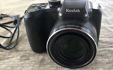 Kodak EasyShare Z981 14.0MP Digital Camera - Black With Original Box