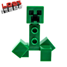 [neu] LEGO Minecraft Minifigur Creeper aus Set 21120
