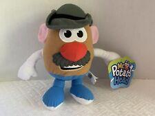 "New listing Mr. Potato Head 8"" Plush Stuffed Animal Toy Story w/ Tag"