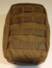 Coyote Molle Utility Pouch Usmc Military Surplus