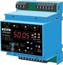 Ziehl Spannungs-/Frequenzrelais UFR 1001E