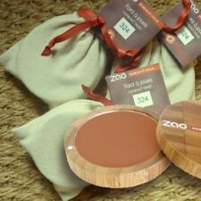 Zao Make-up 324 COMPACT BLUSH Rouge Puder Naturkosmetik Bambus bio vegan fair