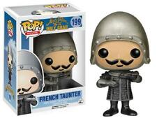 Funko Pop Movies Monty Python and The Holy Grail French Taunter Vinyl Figure 199