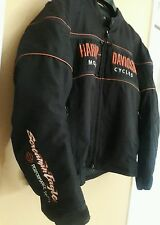 Harley davidson mens switchback Screamin Eagle textIle functional jacket XL