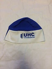 United Healthcare Thermal Beanie Small New Blue and White
