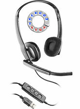 Plantronics Convertible 2.5mm Headset - Inc VAT & Warranty