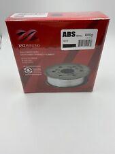 XYZprinting 1.75mm ABS Refill Filament 600g Black