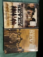 The Magnificent Seven Seasons 1 & 2