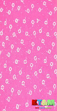 Girl Kids Beautiful Patterned Fashion Occasion Tights 33 Den, Size 2-11 Years