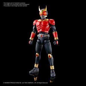 Figure-rise Standard Masked Rider Kuuga Mighty Form (Decade Ver.) Model Kit