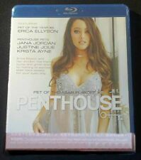 PENTHOUSE - Pet Of The Year Playoff Region A Blu-Ray