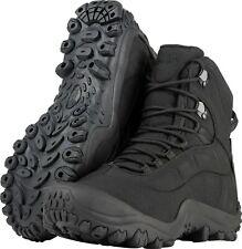 Viper Venom Tactical Boots Cordura Upper ideal for Trekking & Walking - Black