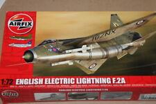 NEW AIRFIX (A04054): ENGLISH ELECTRIC Lightning II F.2A au 1/72
