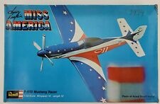 "Revell 1:32 scale P-51D Mustang Racer Howie Keefe's ""Miss America"" Model Kit"