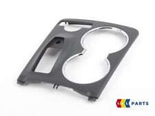 NEW GENUINE MERCEDES BENZ MB C W204 CENTER CUP HOLDER COVER A20468023089H44