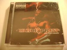 Killah Priest: View From Masada - CD